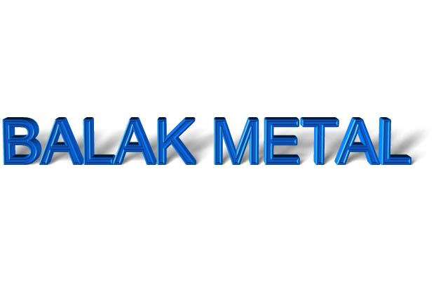 Balak Metal Ltd. Şti